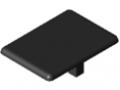 Calotta angolare di protezione 12 60x60, nero