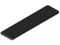 Embout 8 160x40, noir