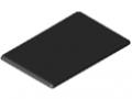 Calotta 8 120x80, nero