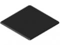 Calotta 8 120x120, nero