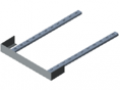 Kit d'adaptation pour caisson à tiroirs, profondeur de table 600