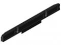 Guida per inserimento rulli 100 D4-50 ESD, nero simile a RAL 9005