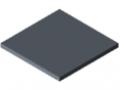 Plaque alvéolaire Con-Pearl<sup>®</sup> 9,9mm ESD, noir