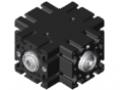 Organo angolare di trasmissione WG 360° D
