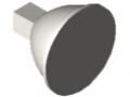 Strahler 35W, Halogenreflektor