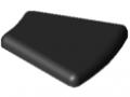 Abdeckkappe 5 R20/40-30°, schwarz