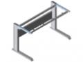 Tischgestell 2 F 1500