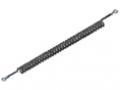 ESD-Spiralverbindungskabel Ringöse 5mm