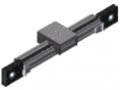 Lineareinheit LRE 8 D14 80x80 ZU 80 R25