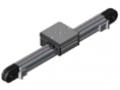 Lineareinheit LRE 8 D14 80x40 KU 80