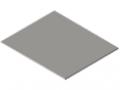 Schutzfolie 8 24 89mm, transparent