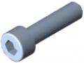 Zylinderschraube DIN 912 M5x20, verzinkt