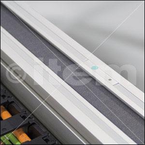 Endschalter KLE 8 80x80 - 1NC