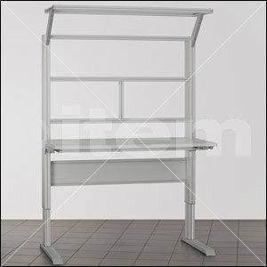 Tischgestell E 1200