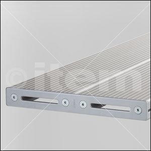 Stufenprofil-Laschensatz 8 320