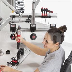 Werkzeug-Schwenkarm 8 80-370
