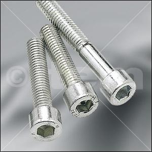 Zylinderschraube DIN 912 M10x100, verzinkt