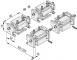 Schlittensatz LRF 8 D14