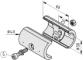 Stoßverbinder D30-180°