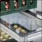 Gleitleiste 10 antistatisch, schwarz